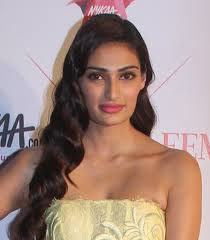 Image result for athiya shetty