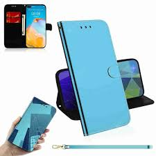 <b>Pure Color Like Mirror</b> Phone Case for Huawei P40 Sale, Price ...