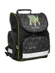"<b>Школьный рюкзак</b> Mini ""Dino"" <b>Herlitz</b> 8461294 в интернет ..."