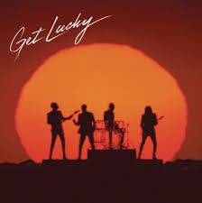 Get Lucky (ft. Pharrell) - Daft Punk