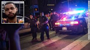 Image result for dallas shooting photos