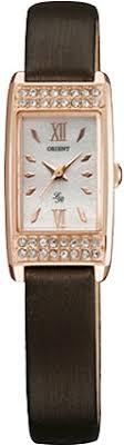 <b>Женские часы ORIENT UBTY004W</b> - купить по цене 3709 в грн в ...