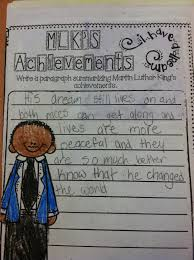 adventures in third grade martin luther king jr research mini more resources