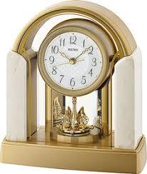 Купить <b>часы настольные Seiko</b> (<b>Сейко</b>) в Санкт-Петербурге в ...