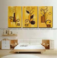 paintings bedroom  frugal ways to refresh your bedroom
