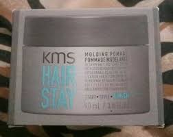 KMS Hair Stay Molding <b>Paste</b> 90ml | eBay