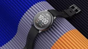 Партнёр Xiaomi <b>Haylou</b> представил <b>умные часы</b> с ...
