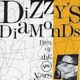 The Dizzy's Diamonds: The Best of Verve Years