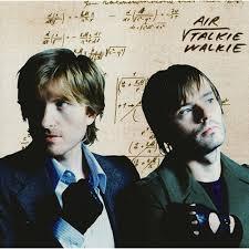 <b>Air</b> - <b>Talkie Walkie</b> (180g Vinyl LP)   Shop Music Direct