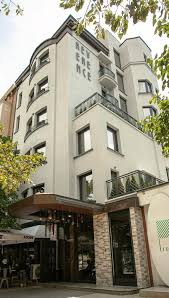 <b>Reverence</b> Boutique Hotel, Varna City – Updated 2020 Prices
