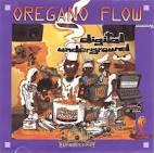 Oregano Flow