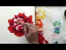 Preview | <b>Watercolor</b>: <b>Chinese Painting</b> Spontaneous Style with Lian ...