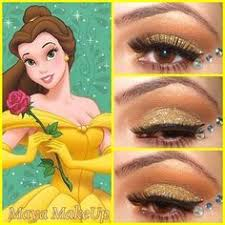 disney princesses glam express look sandra for gissells makeup for