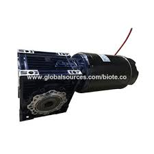 China <b>Gear Motor</b> from Ningbo Manufacturer: Ningbo Biote Electric ...