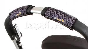 <b>Чехлы Choopie CityGrips</b> на ручки для универсальной коляски ...