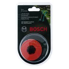Катушка (<b>шпулька</b>) сменная <b>Bosch</b> Pro-Tap для <b>триммера</b> ...