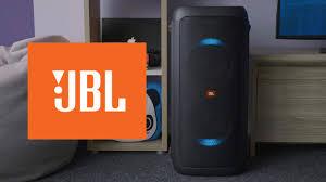Самая большая акустика - <b>JBL PartyBox</b>!   - YouTube