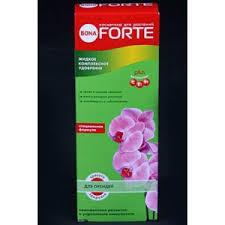 <b>Удобрение для орхидей</b> BONA FORTE | Отзывы покупателей