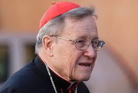Image result for Cardinal Walter Kasper