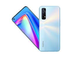 Краткий обзор <b>смартфона Realme 7</b> - Notebookcheck-ru.com