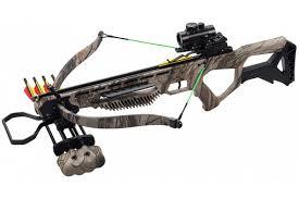 Купить <b>Арбалет рекурсивный Man</b> Kung MK-XB25 Specter ...