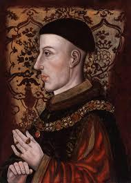 Enrique V de Inglaterra