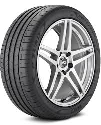 <b>Pirelli P Zero</b> (PZ4)