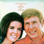 Merry Christmas from Buck Owens & Susan Raye