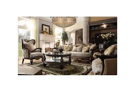 Upholstery Living Room Furniture Homey Design Upholstery Living Room Set Victorian European