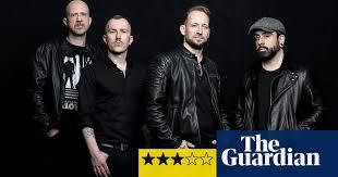 <b>Volbeat</b>: <b>Rewind, Replay</b>, Rebound review – chugging metal-meets ...