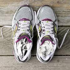 dry shoe