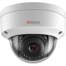 <b>IP</b>-<b>камера HiWatch DS-I202</b>(<b>C</b>), 2Мп, 2,8мм