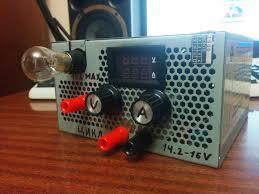 Правильное <b>зарядное устройство</b> для аккумуляторов с ...