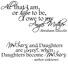20+ Sweet Bucket of Mother Quotes - QuotesHunter