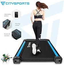 <b>CITYSPORTS</b> Electric <b>Treadmill</b> 440W Motor Built-in <b>Bluetooth</b> ...