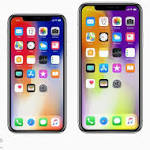 Renderings Imagine What an 'IPhone X Plus' Might Look like