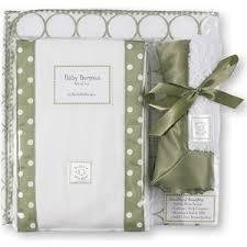 <b>Подарочный набор SwaddleDesigns для</b> новорожденного Gift Set ...