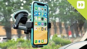 Best <b>Car Phone</b> Holders 2020 - YouTube