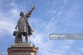 Christopher Columbus Explorer Stock Photos and Pictures | Getty ...