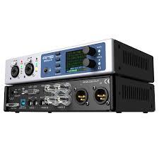 RME MADIface XT, купить <b>внешнюю студийную звуковую</b> карту ...