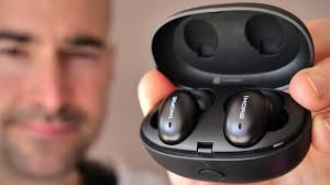 <b>1More Stylish</b> True Wireless Earbuds | Affordable Airpods? - YouTube