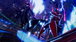 The Phantom Thieves are back in <b>Persona 5</b> Strikers, releasing ...