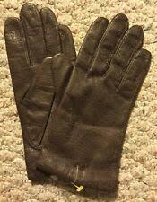 Кожаные <b>перчатки</b> для вождения коричневые <b>перчатки</b> и ...