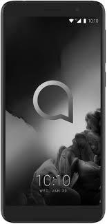 Мобильный <b>телефон Alcatel</b> 5008Y <b>1X</b> (черный)
