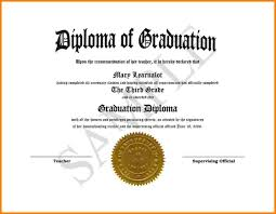 high school diploma template word template high school diploma template word