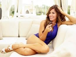 Holly Sonders - Bio, Wiki, Plastic Surgery, Husband - Erik Kuselias ...