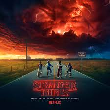 <b>Stranger Things</b>. - Яндекс.Музыка