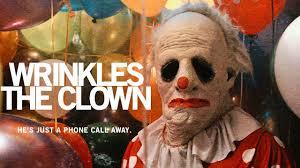 Wrinkles The <b>Clown</b> - Official Trailer - YouTube