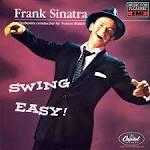 Swing Easy! album by Frank Sinatra