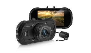 Двухканальный <b>автомобильный видеорегистратор Neoline Wide</b> ...